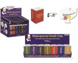 Shakespearean-Insult-Gum