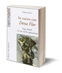 In cucina con Dona Flor